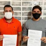Olivença formaliza parceria com Secretaria Nacional de Cultura
