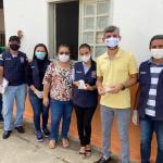 Vigilância Sanitária amplia fiscalização da qualidade da água em escolas de Olivença